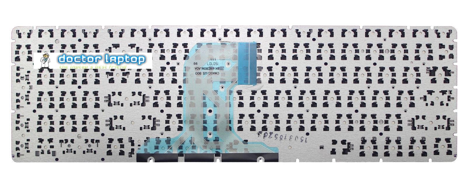 Tastatura laptop HP 15-ba