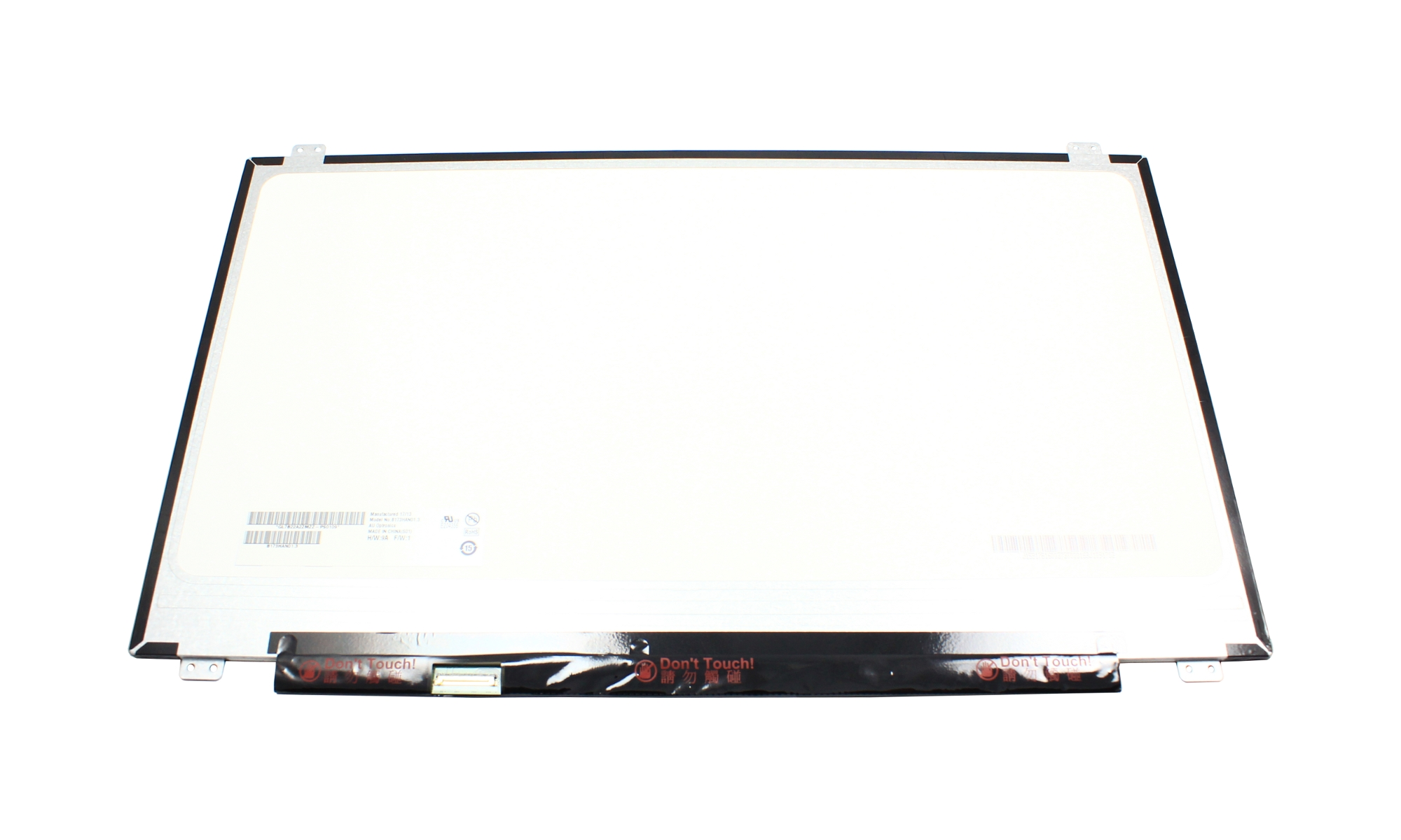 Display laptop Dell Alienware M17x R2 FHD mat 17.3""