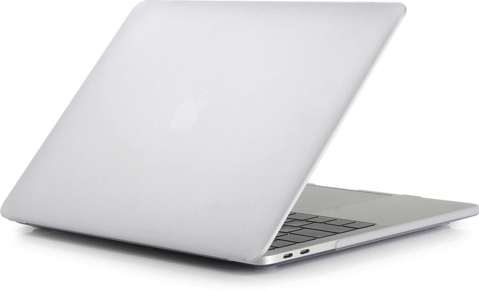 "Carcasa de protectie transparenta eStuff Apple MacBook Pro 13"" (Retina, Late 2016) A1706 Touch Bar"