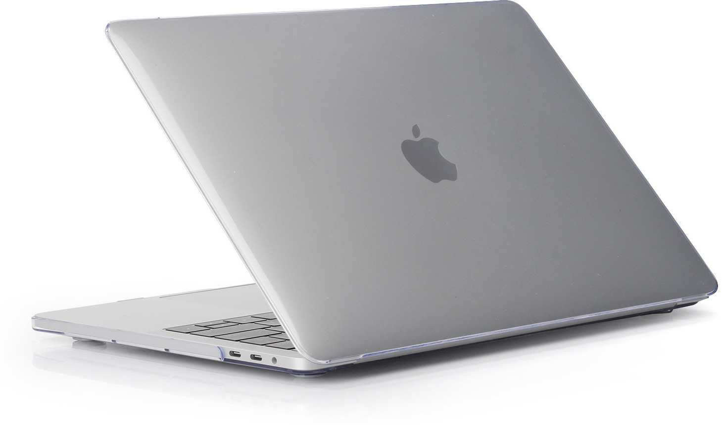 "Carcasa de protectie transparenta eStuff Apple MacBook Pro 13"" (Retina, Late 2016) A1708"