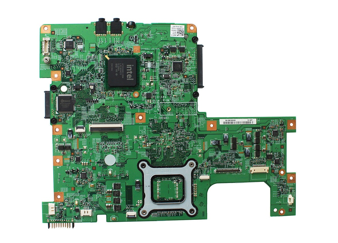 Placa de baza Dell Inspiron 1545 video integrat INTEL
