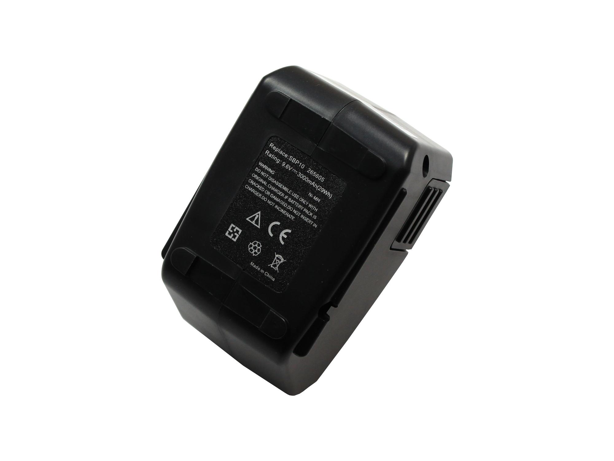 Acumulator compatibil 3000mAh Hilti SF100, SF100-A, SFB105, SB10