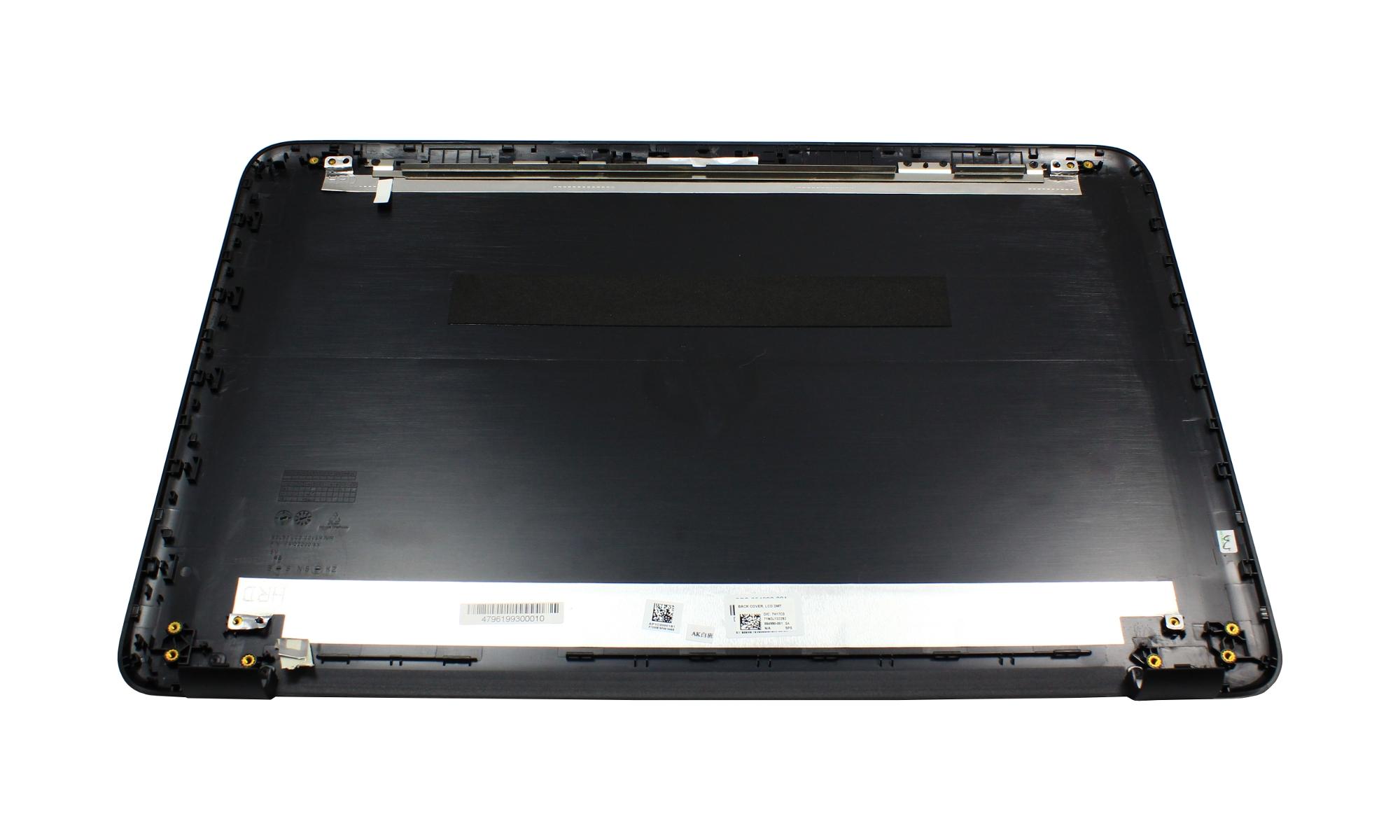 Capac display original HP Envy 15-as011TU, albastru