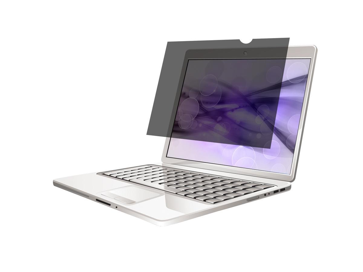 Filtru de confidentialitate pentru laptop, 15.6''