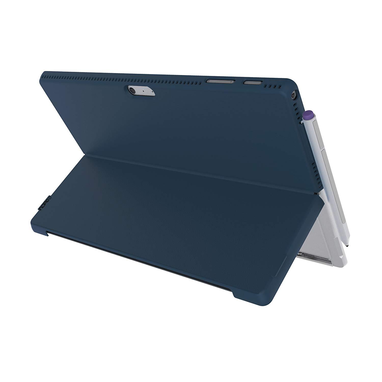 Husa de protectie Incipio (MSRF-101-CBLT) compatibila cu Microsoft Surface Pro 4, Pro 5 (2017), Pro 6
