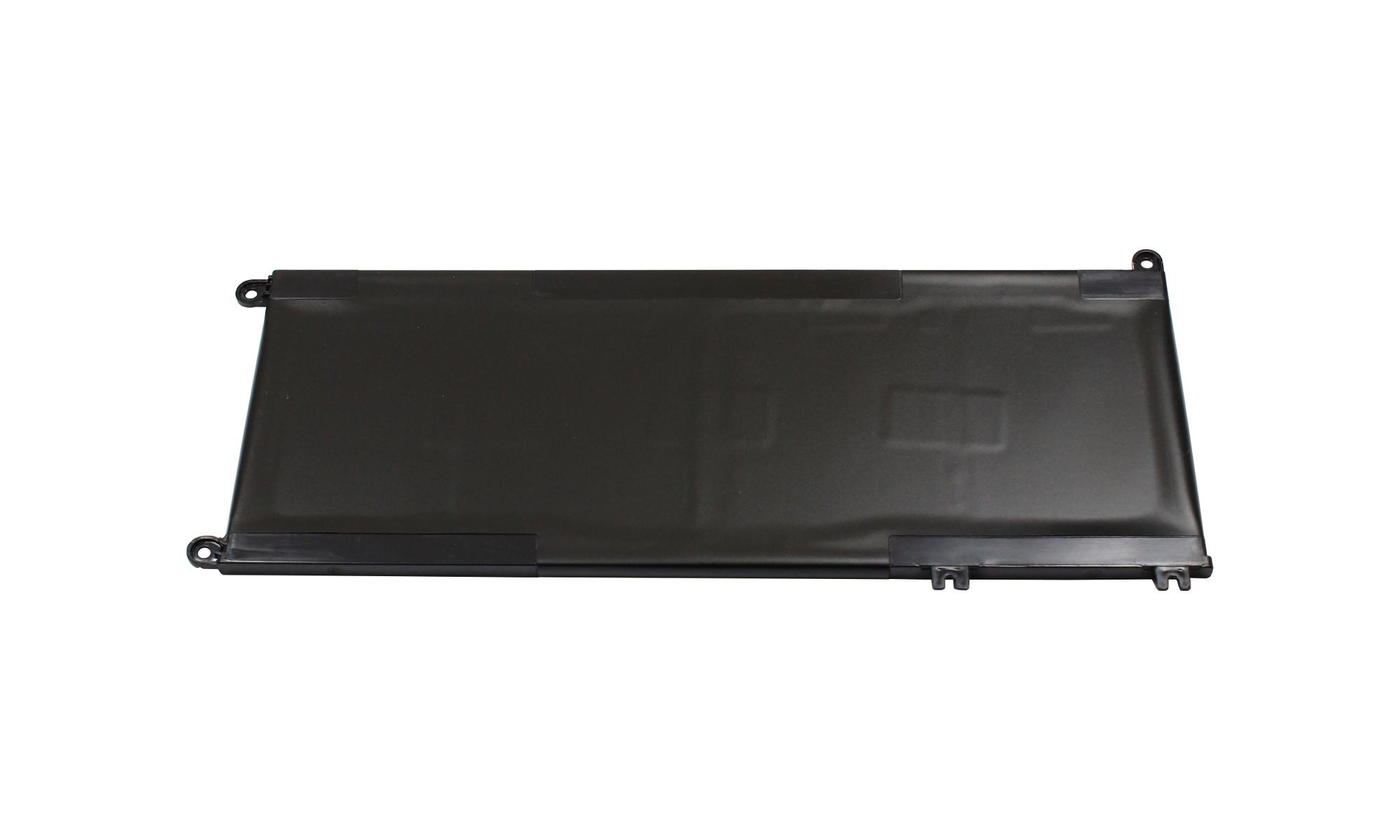 Baterie originala Dell Inspiron 7586, 56Wh 4 celule