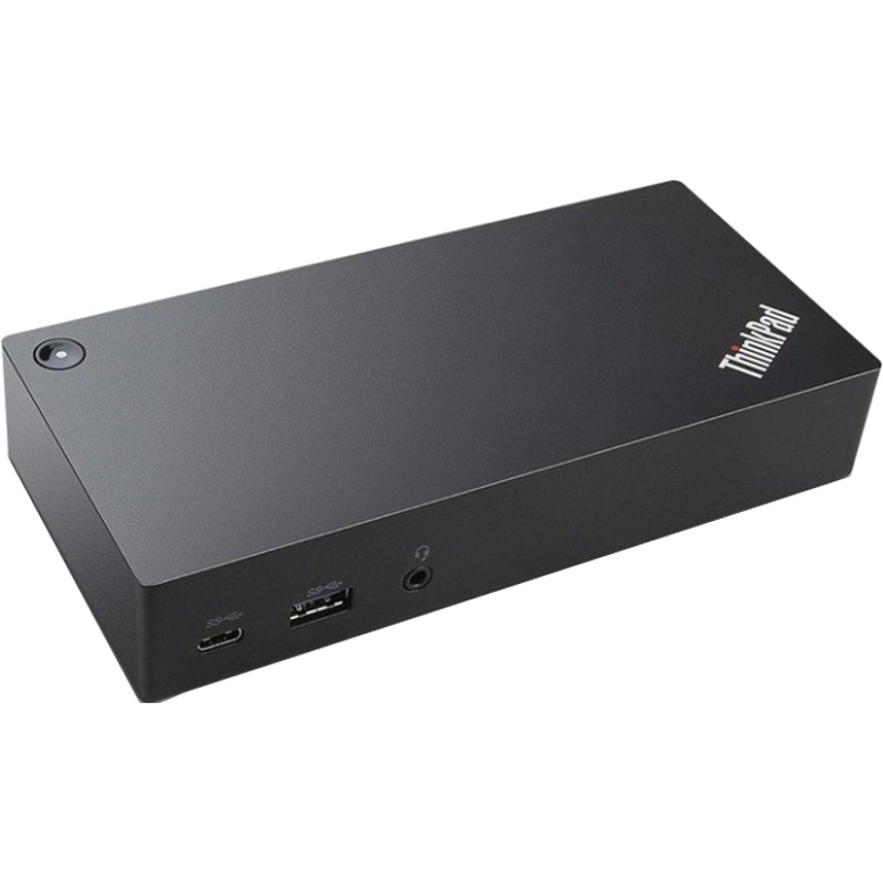 Docking station Lenovo ThinkPad Thunderbolt 3 Dock - 40AC0135EU