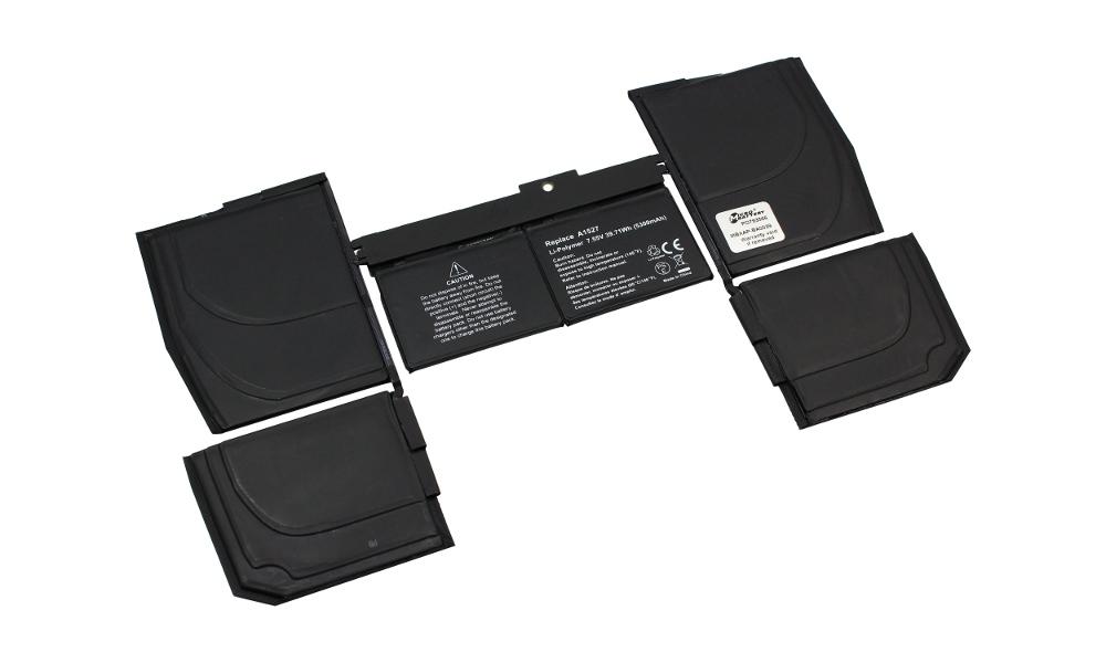 "Baterie compatibila Apple MacBook 12"" (2017, Retina) A1534 12"" (Early 2015, Retina) A1534"