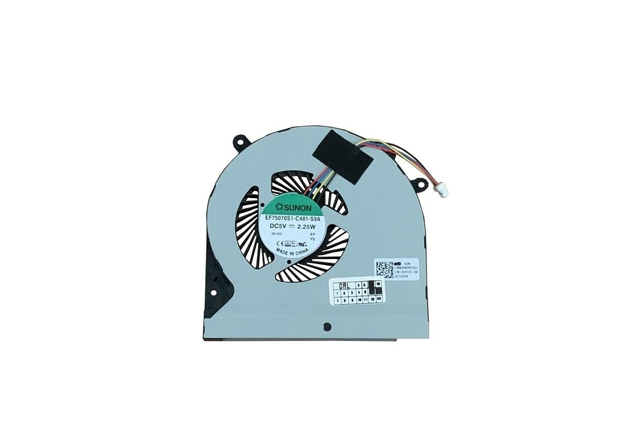 Cooler ventilator Asus FX502VE, FX502VM, varianta pentru placa video