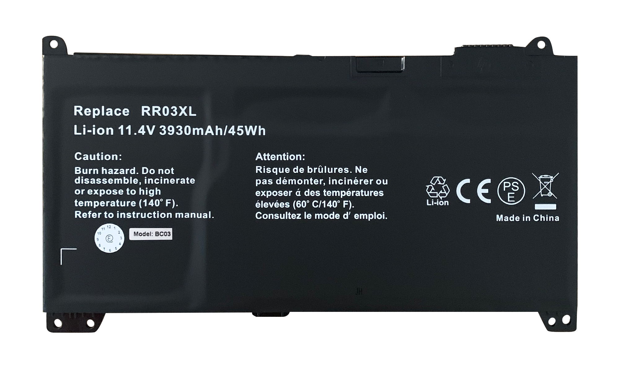 Baterie compatibila HP ProBook 430 G4, 430 G5, 440 G4, 440 G5, 450 G4, 455 G4, 450 G5, 455 G5, 470 G5