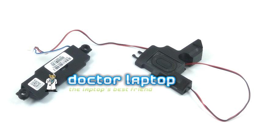 Sistem audio boxe HP 15-AF