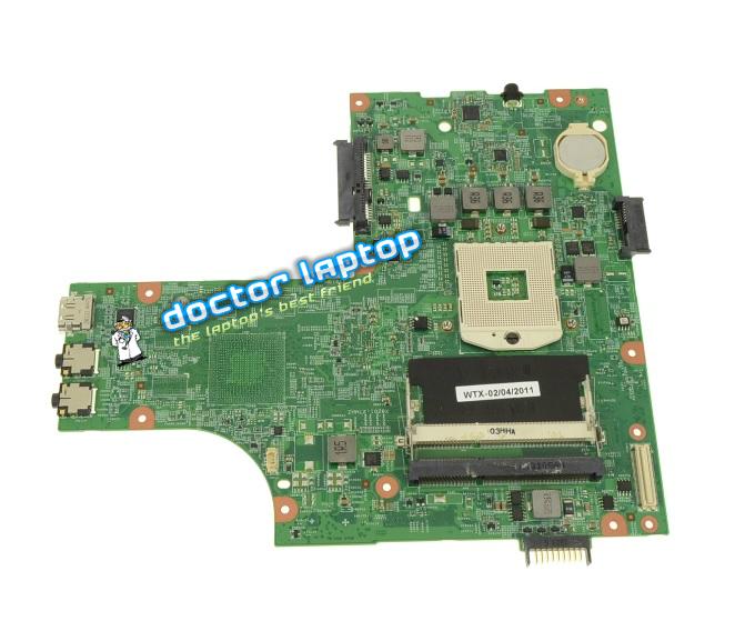 Placa de baza Dell Inspiron N5010