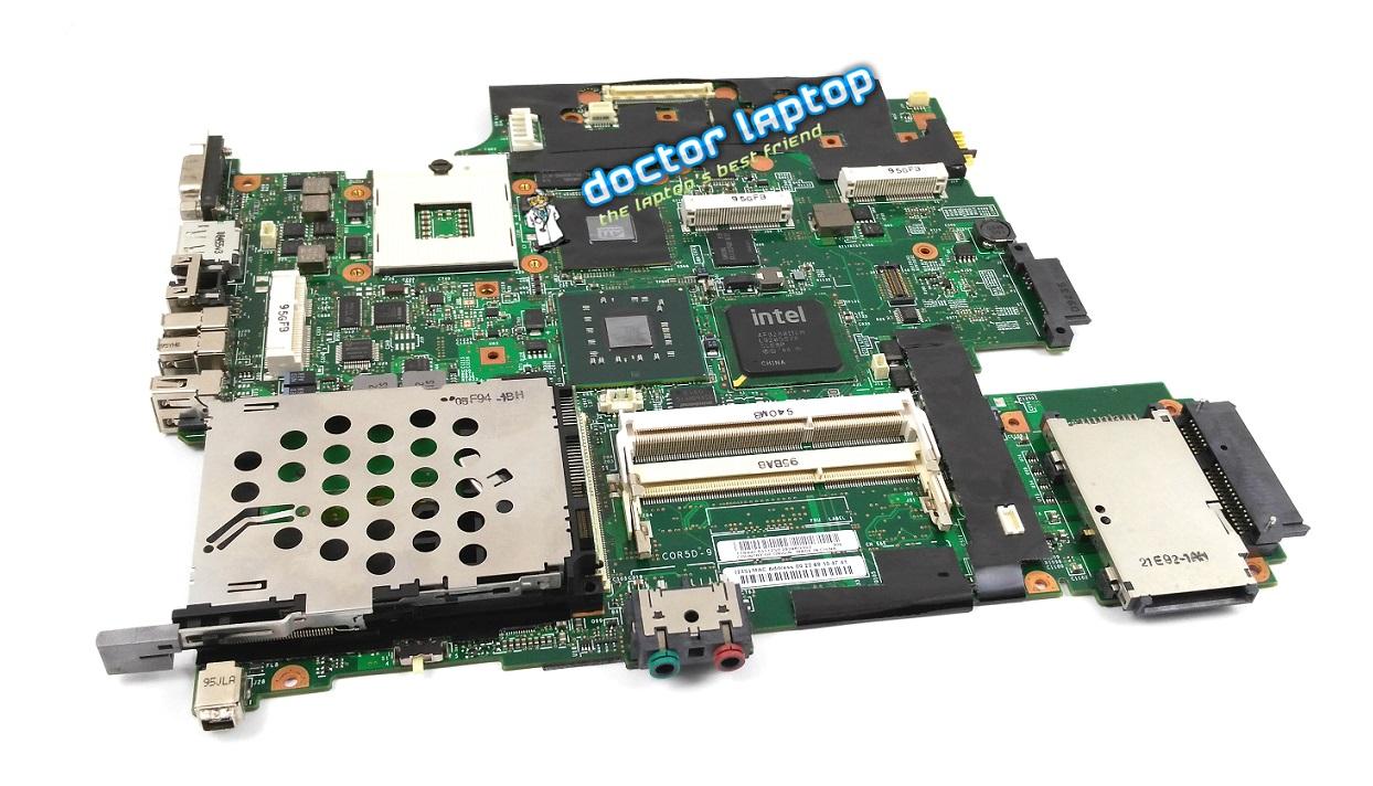 Placa de baza Lenovo Thinkpad T500
