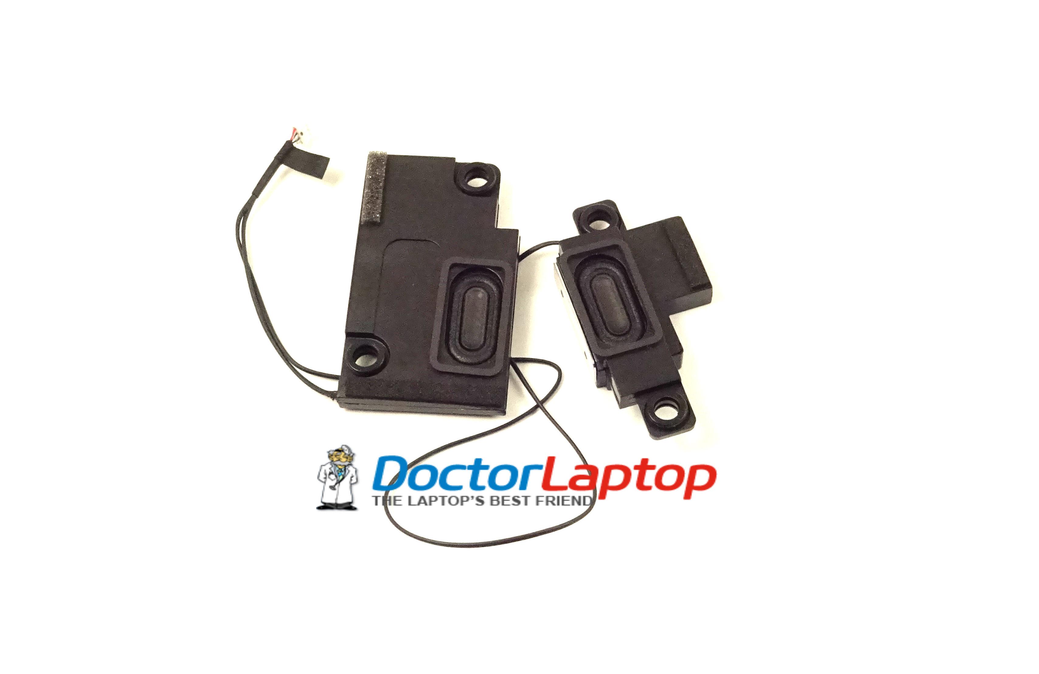 Sistem audio boxe Acer Aspire E5-575G
