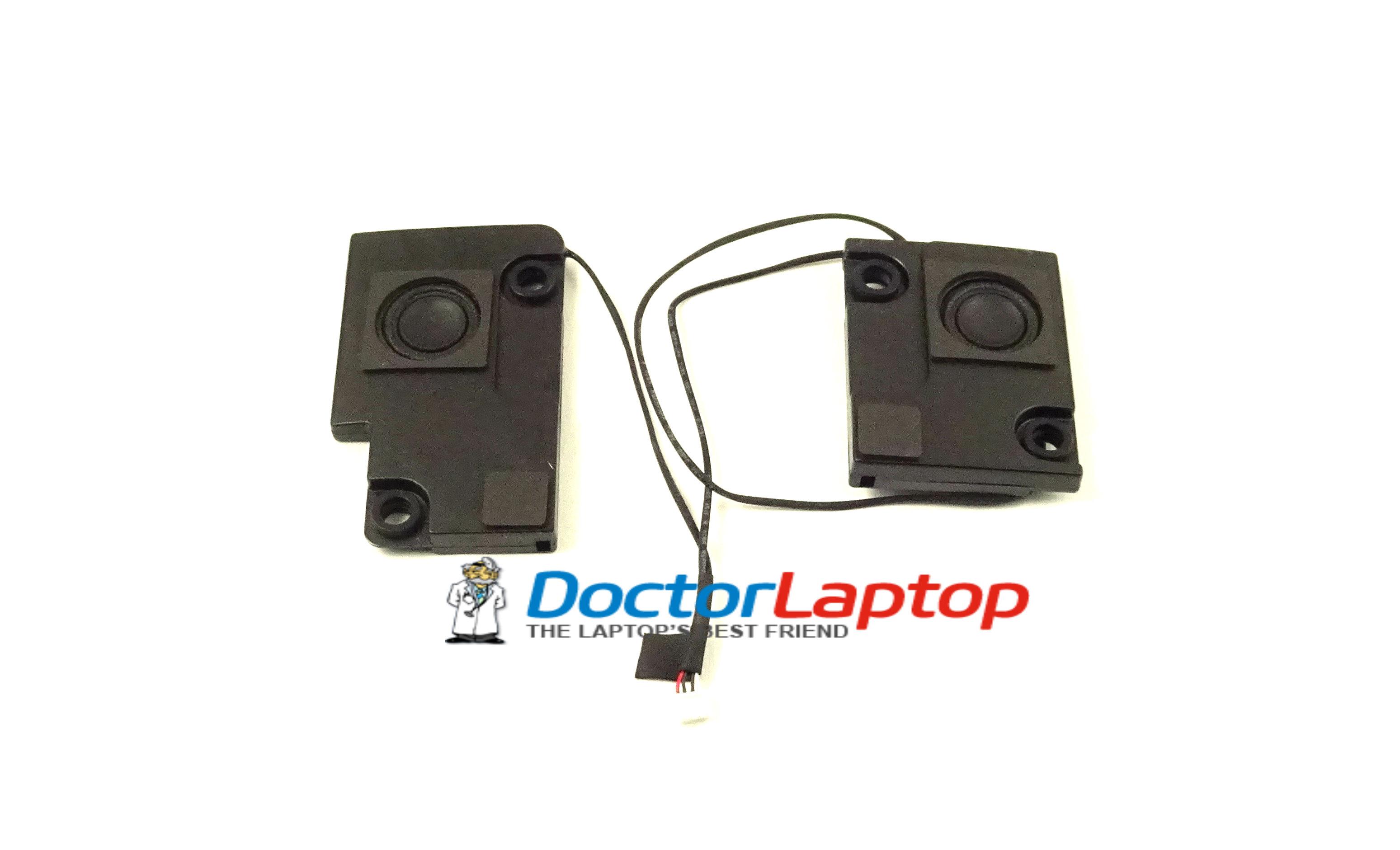 Sistem audio boxe Acer Aspire E5-774G