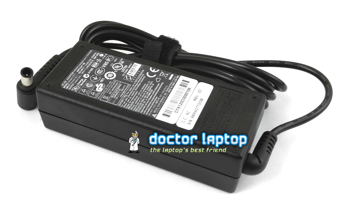 Alimentator original monitor LG 23MA73D