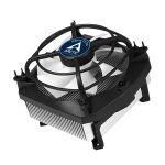Cooler Procesor Arctic Alpine 11 Pro Rev. 2, compatibil Intel