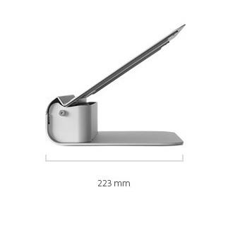 Rain Design iLevel Stand Silver