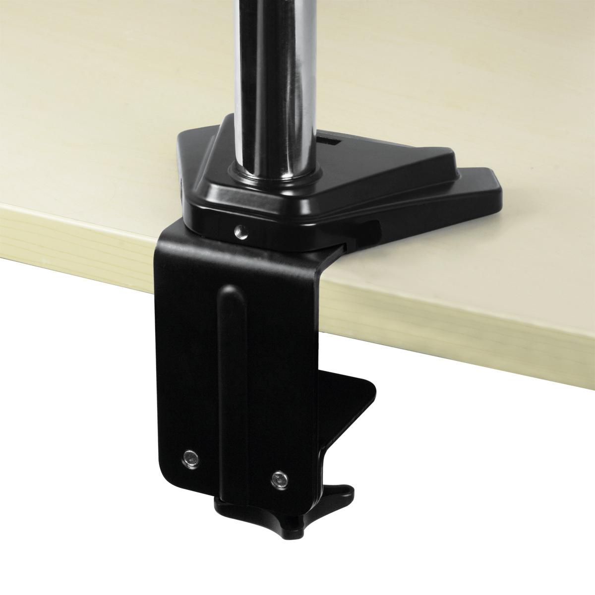 Suport TV / Monitor ARCTIC Z2 Pro (Gen 2) negru, 13 - 27 inch