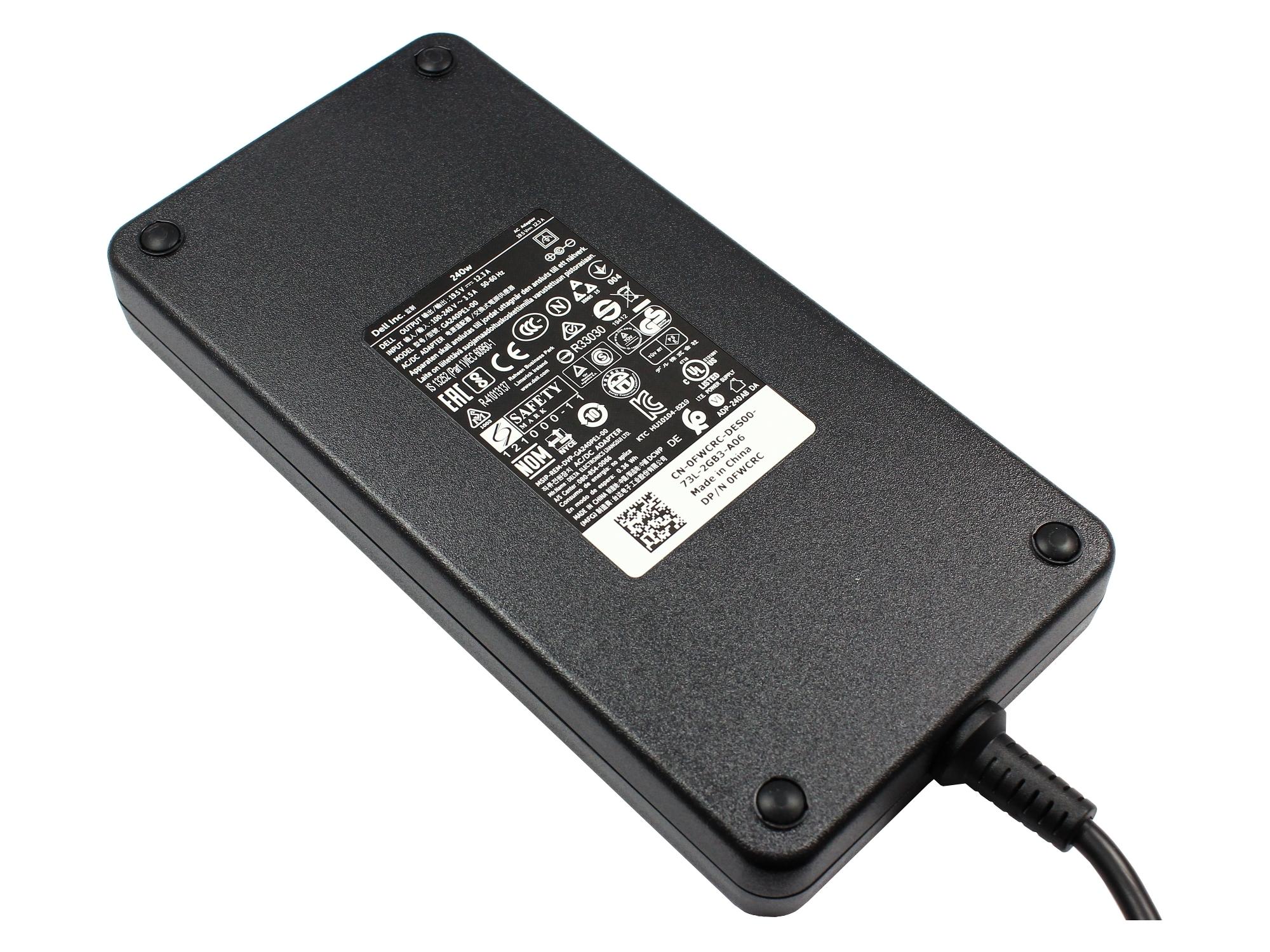 Incarcator laptop Dell Precision 17 7710