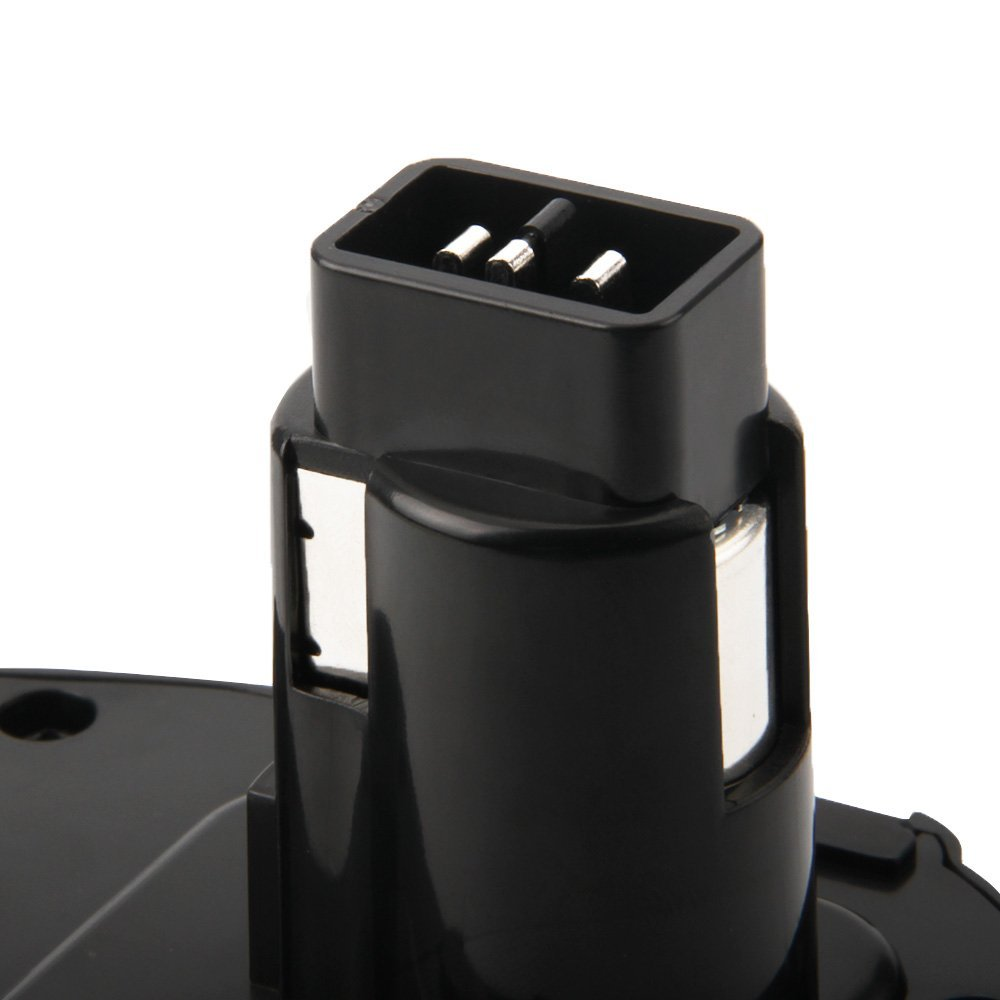 Acumulator compatibil DEWALT DW931K, DW931K2 / DW931K-2, 2000 mAh