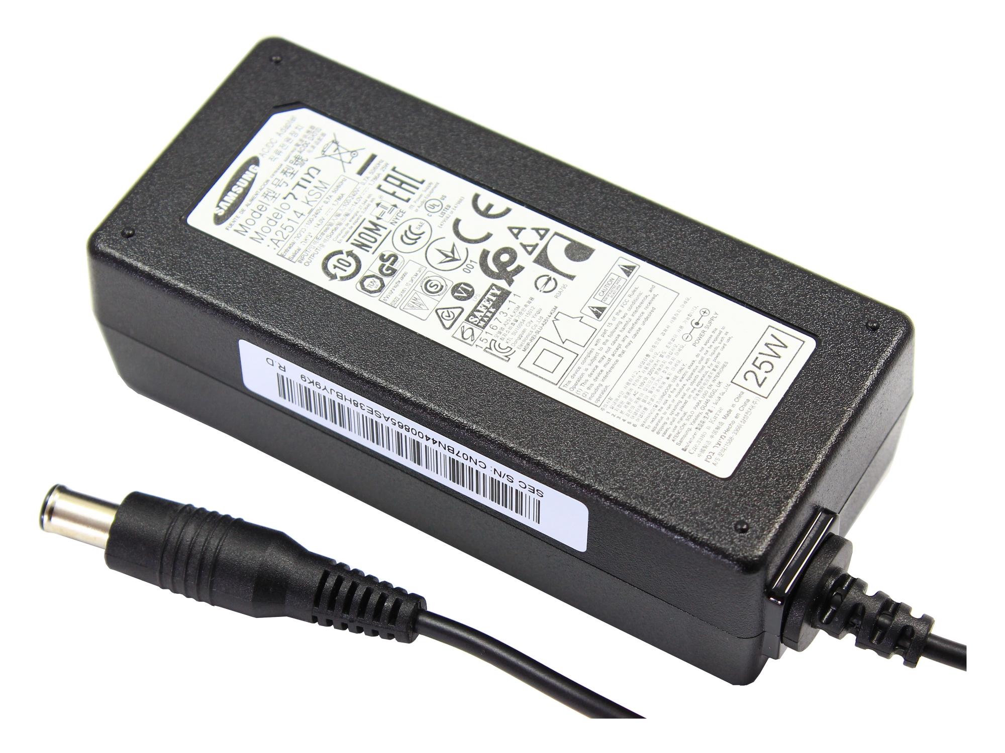 Incarcator original Samsung LC27F391FHNXZA, LC27F398FWNXZA