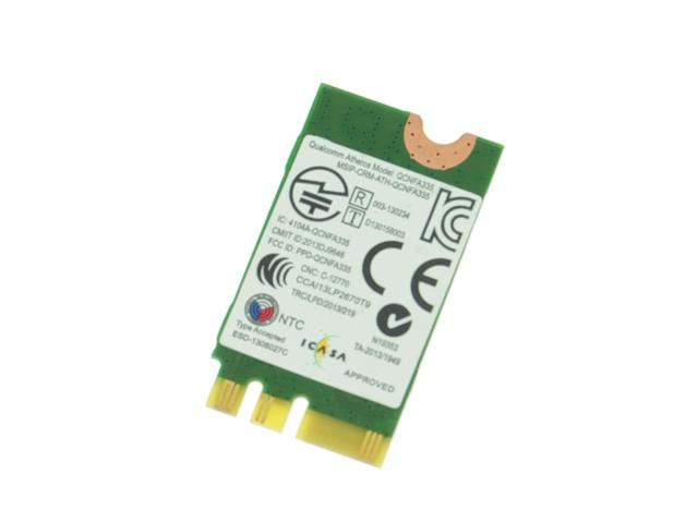 Modul Wi-Fi - Bluetooth 4.0 Dell Latitude 3450
