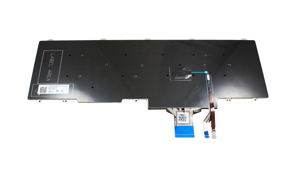 Tastatura laptop Dell Precision 3520