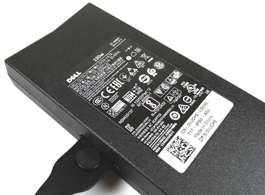 Incarcator laptop Dell Precision 3520, 130W 7.4mm
