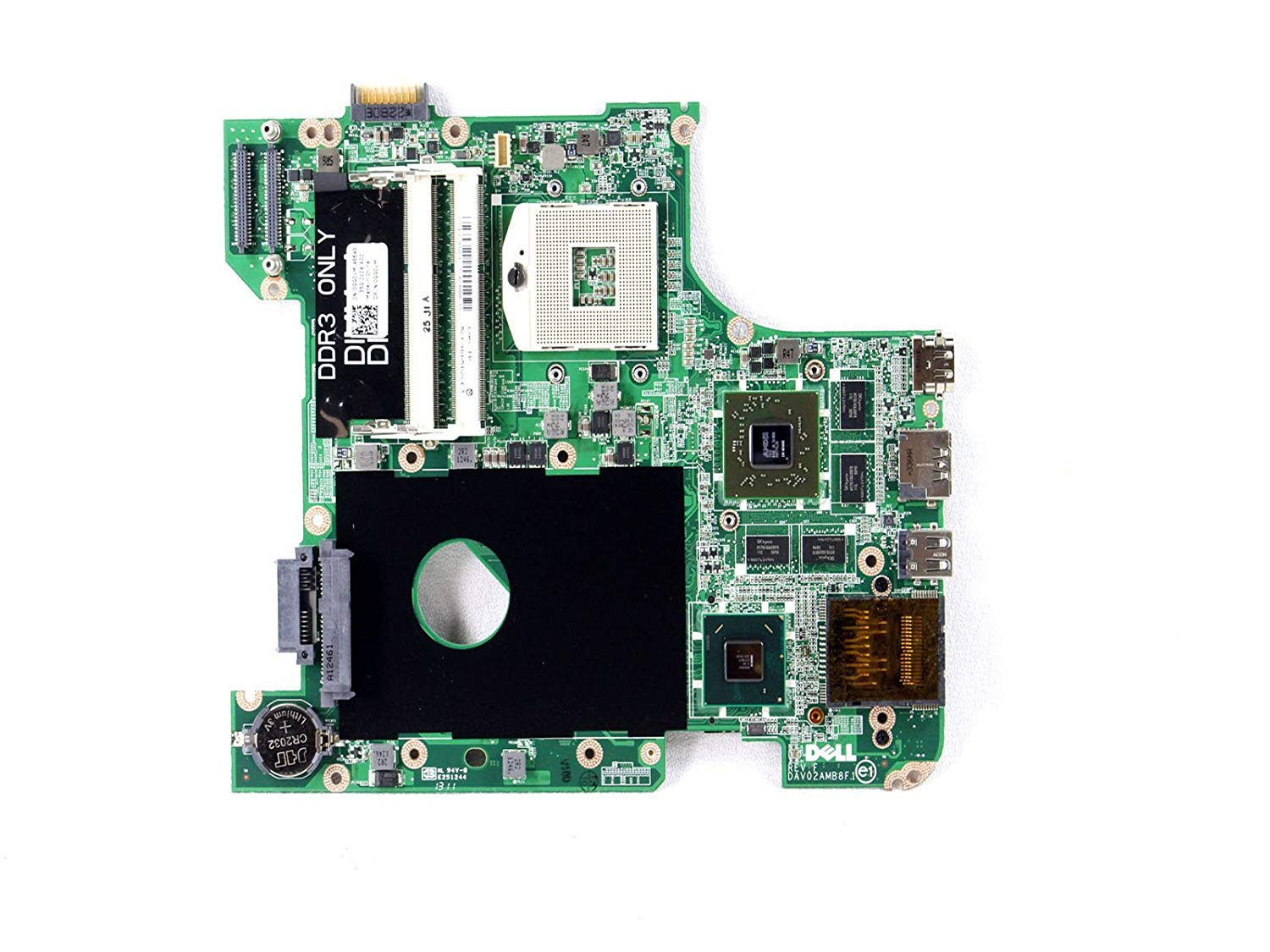 Placa de baza Dell Vostro 3450 video ATI