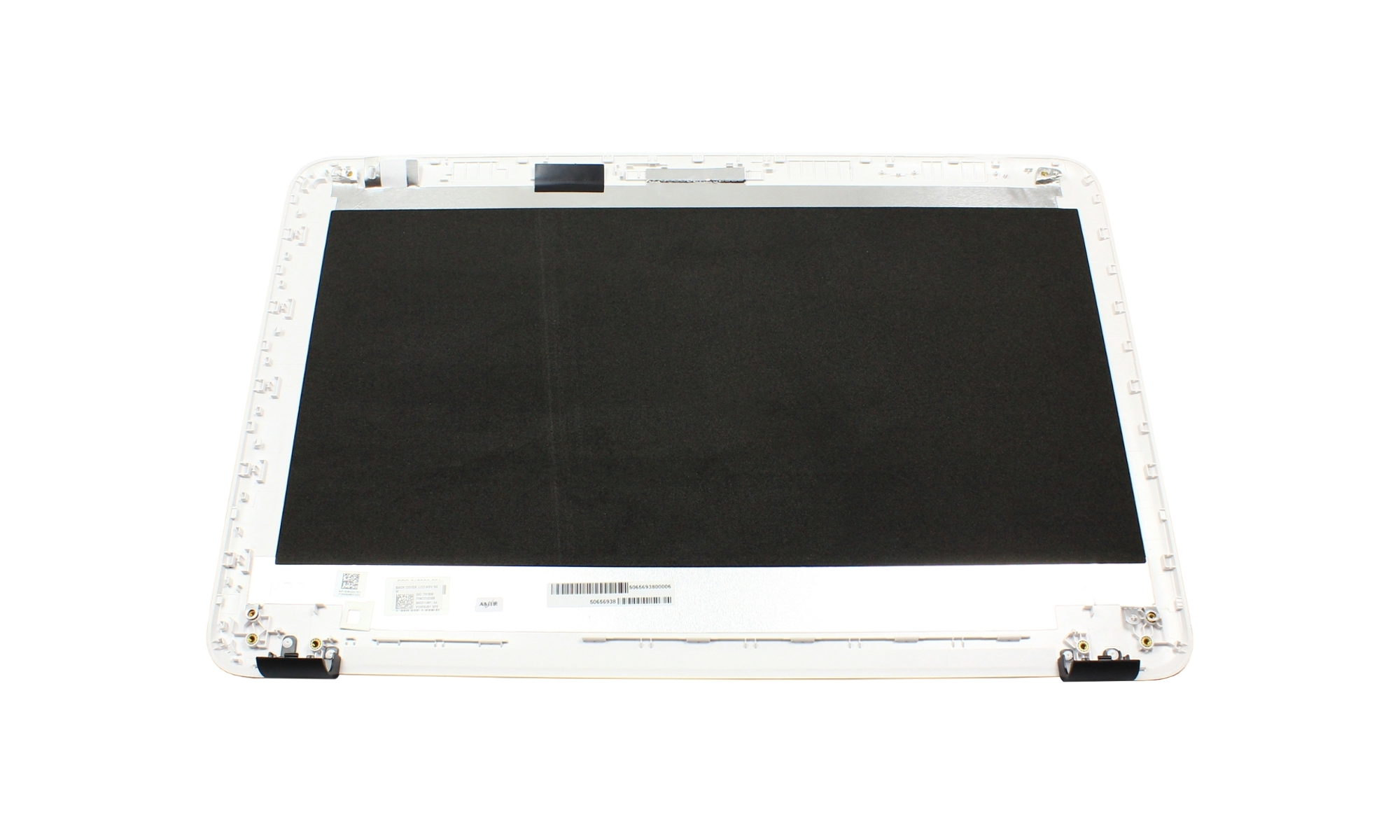 Capac display HP 255 G4, alb