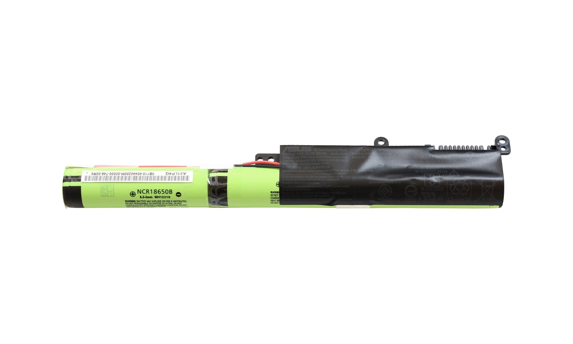 Baterie originala Asus A31N1601 0B110-00440000 0B110-00440200