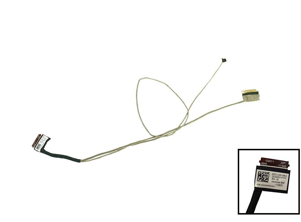 Cablu video EDP Lenovo Ideapad 320-17ABR
