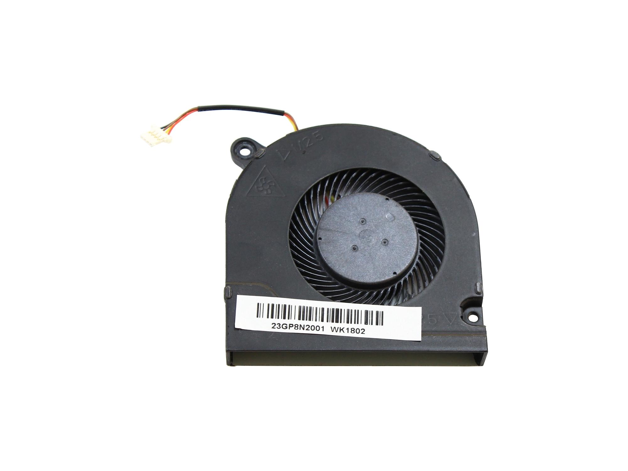 Cooler original Acer Aspire A715-71G