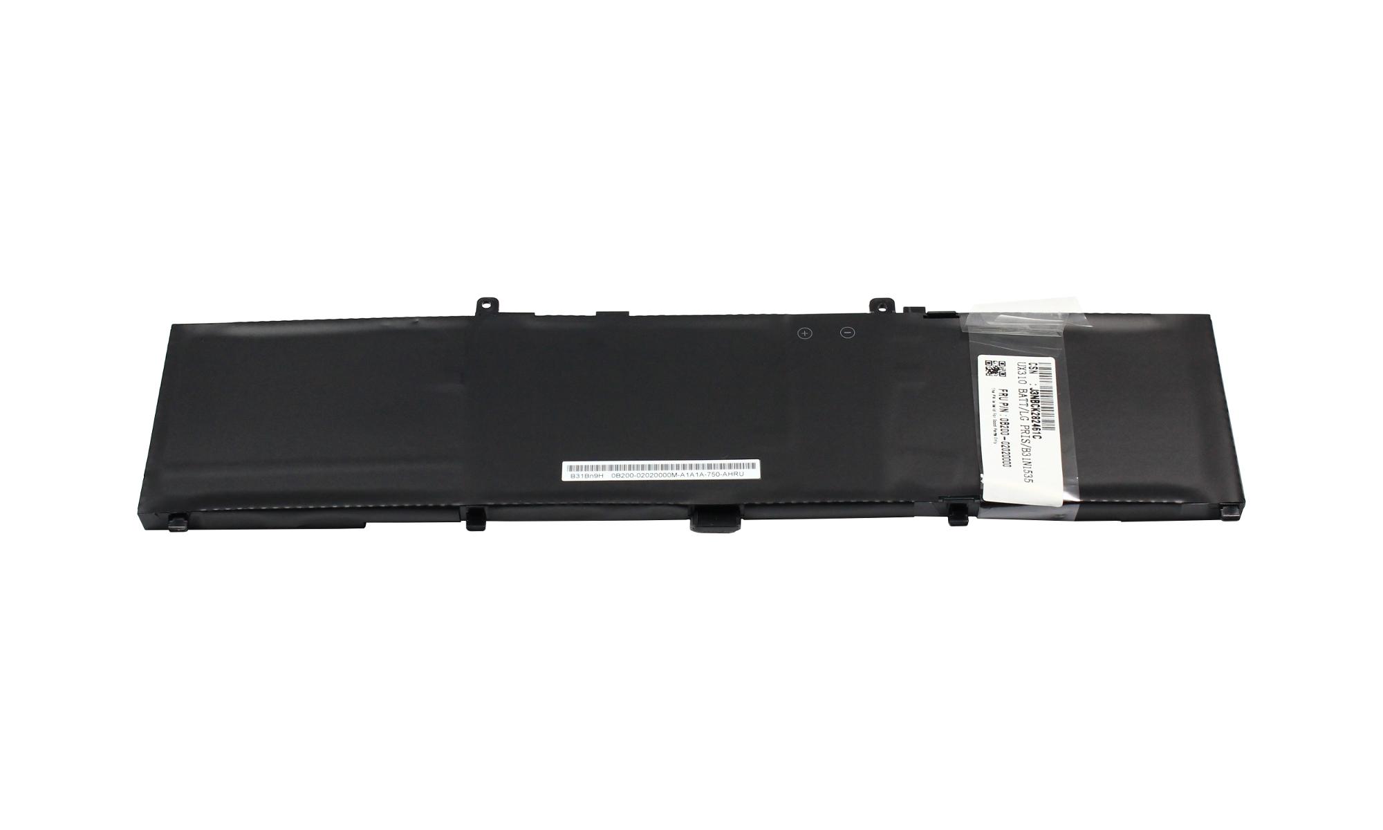 Baterie originala Asus 0B200-02020000, 3 celule 48Wh