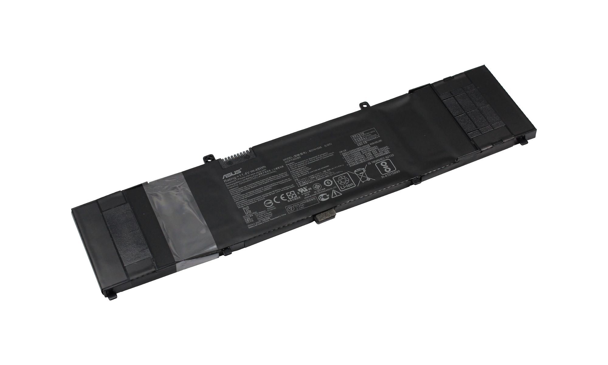 Baterie originala Asus UX410UF, 3 celule 48Wh