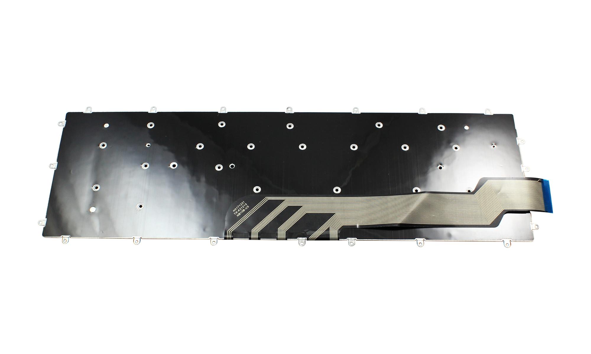 Tastatura compatibila Dell G5 15 5587, fara iluminare