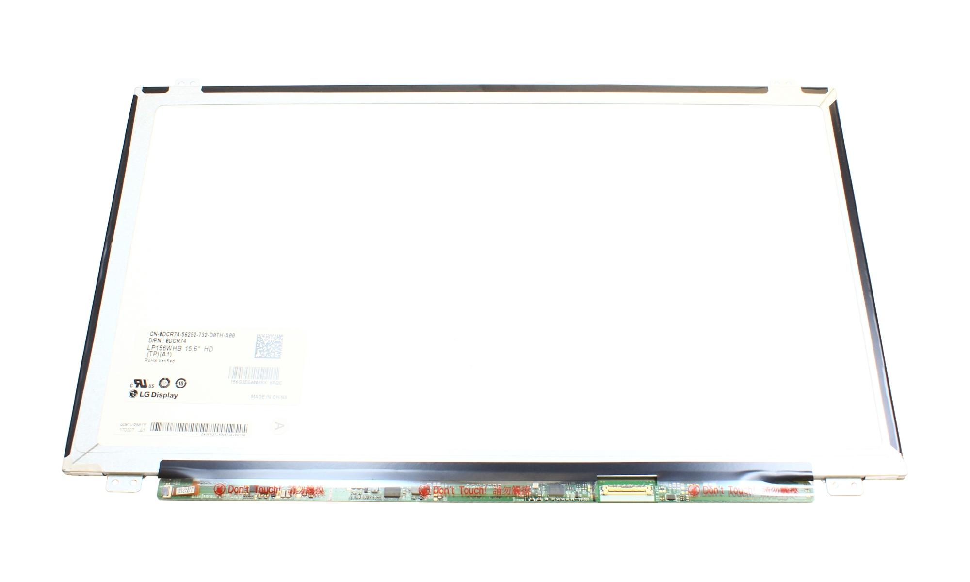 Display laptop LCD Dell Inspiron 15 5545, 15 3543, 15 3551, 15 5558, WXGA HD 1366 x 768