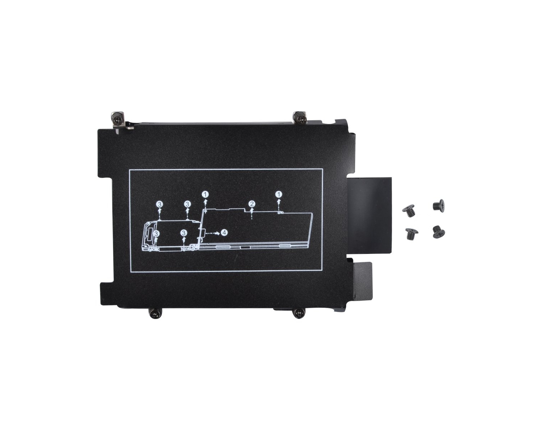 Caddy montaj HDD / SSD pentru HP EliteBook 820 G3