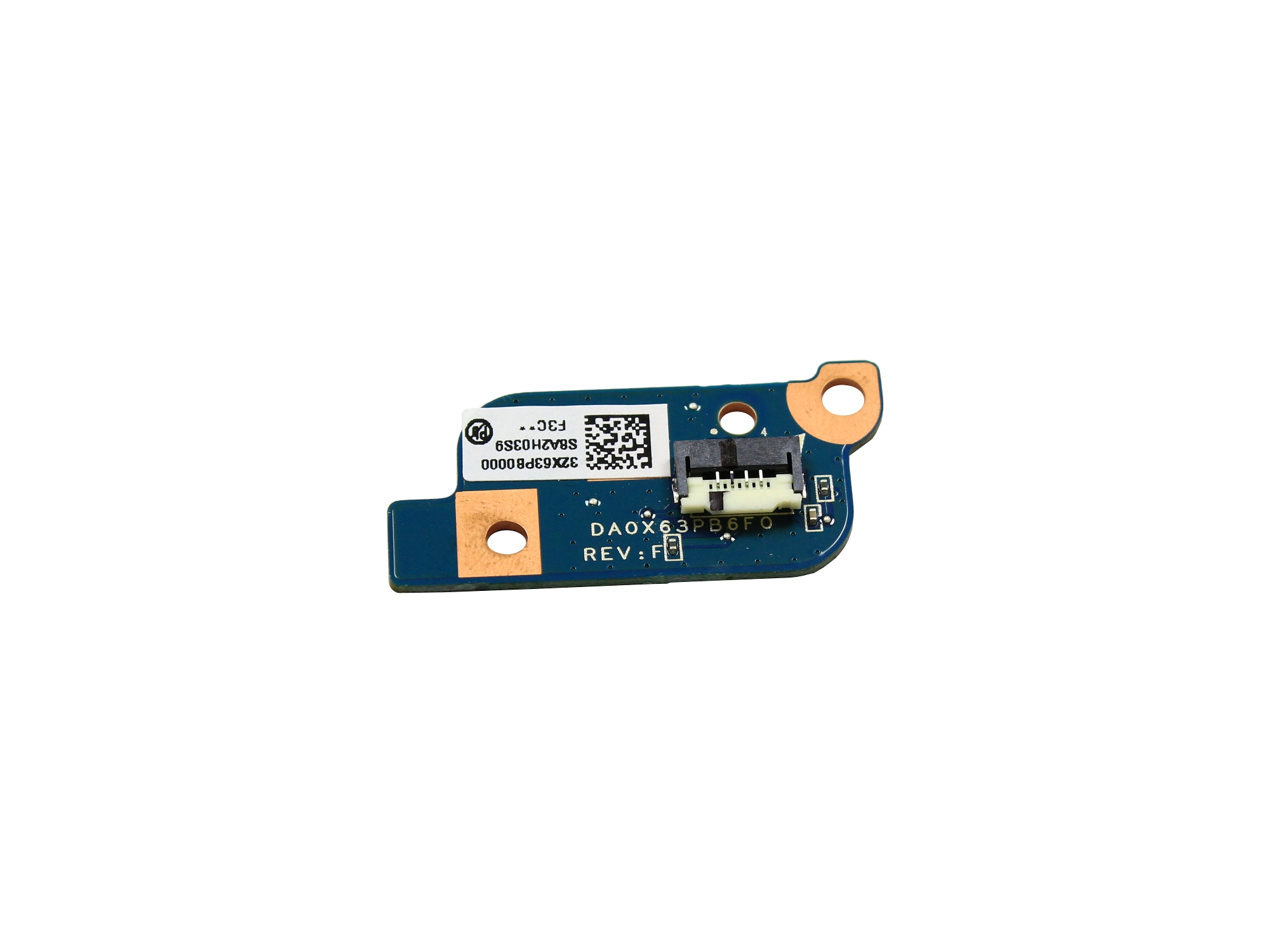 Placa buton power HP 827035-001