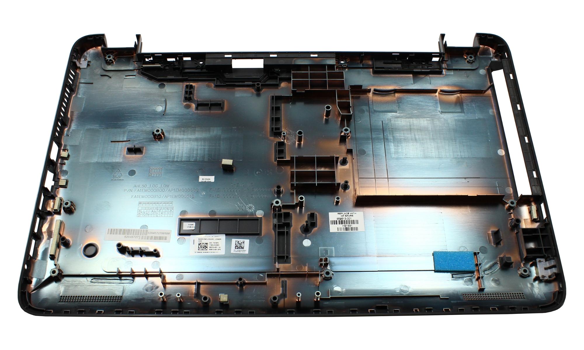 Carcasa inferioara bottom case HP 255 G5
