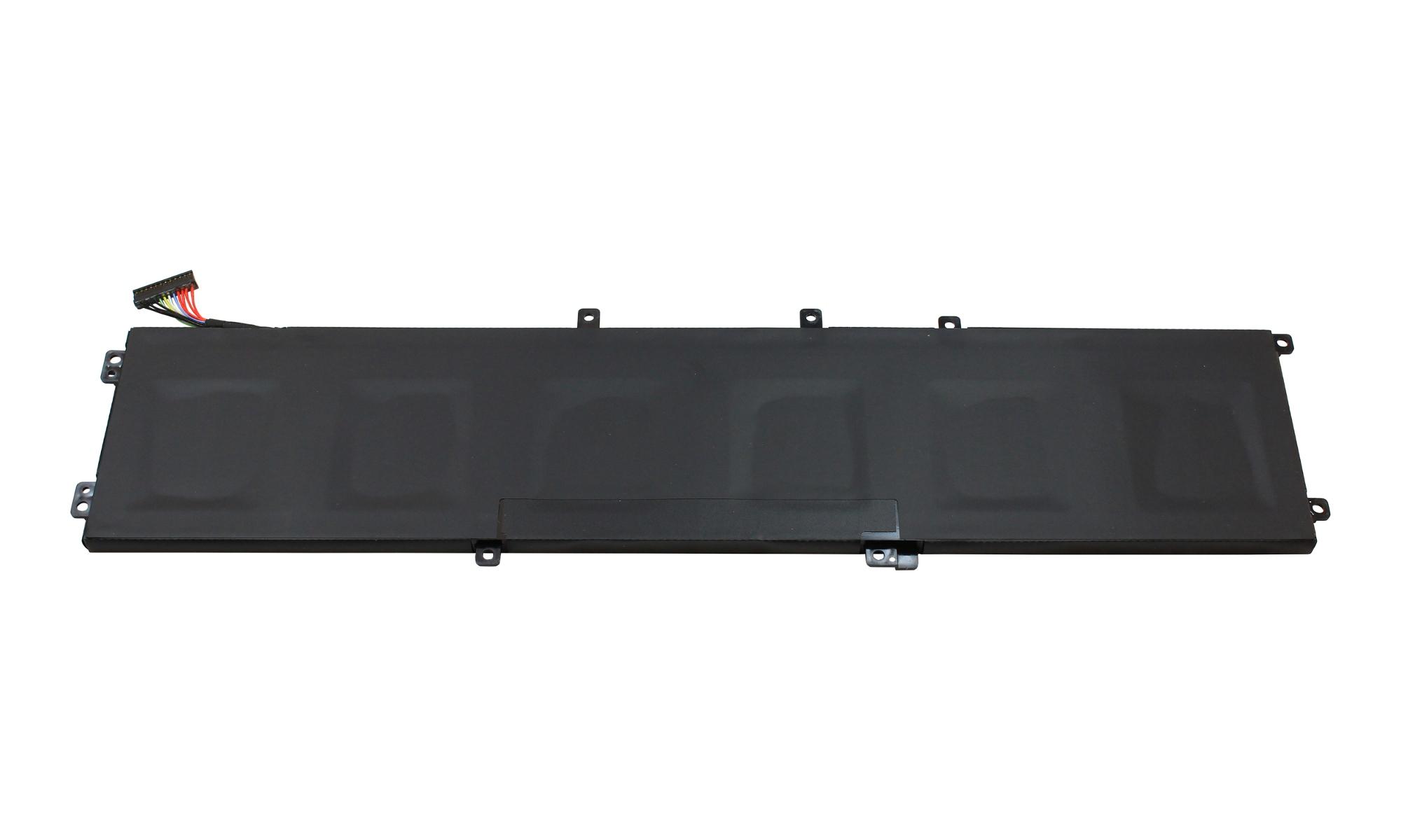 Baterie originala extinsa Dell XPS 15 9550, Type 4GVGH, 84Wh