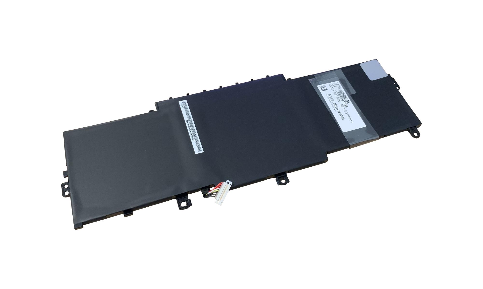 Baterie originala Asus ZenBook 14 UX433FN, 50Wh
