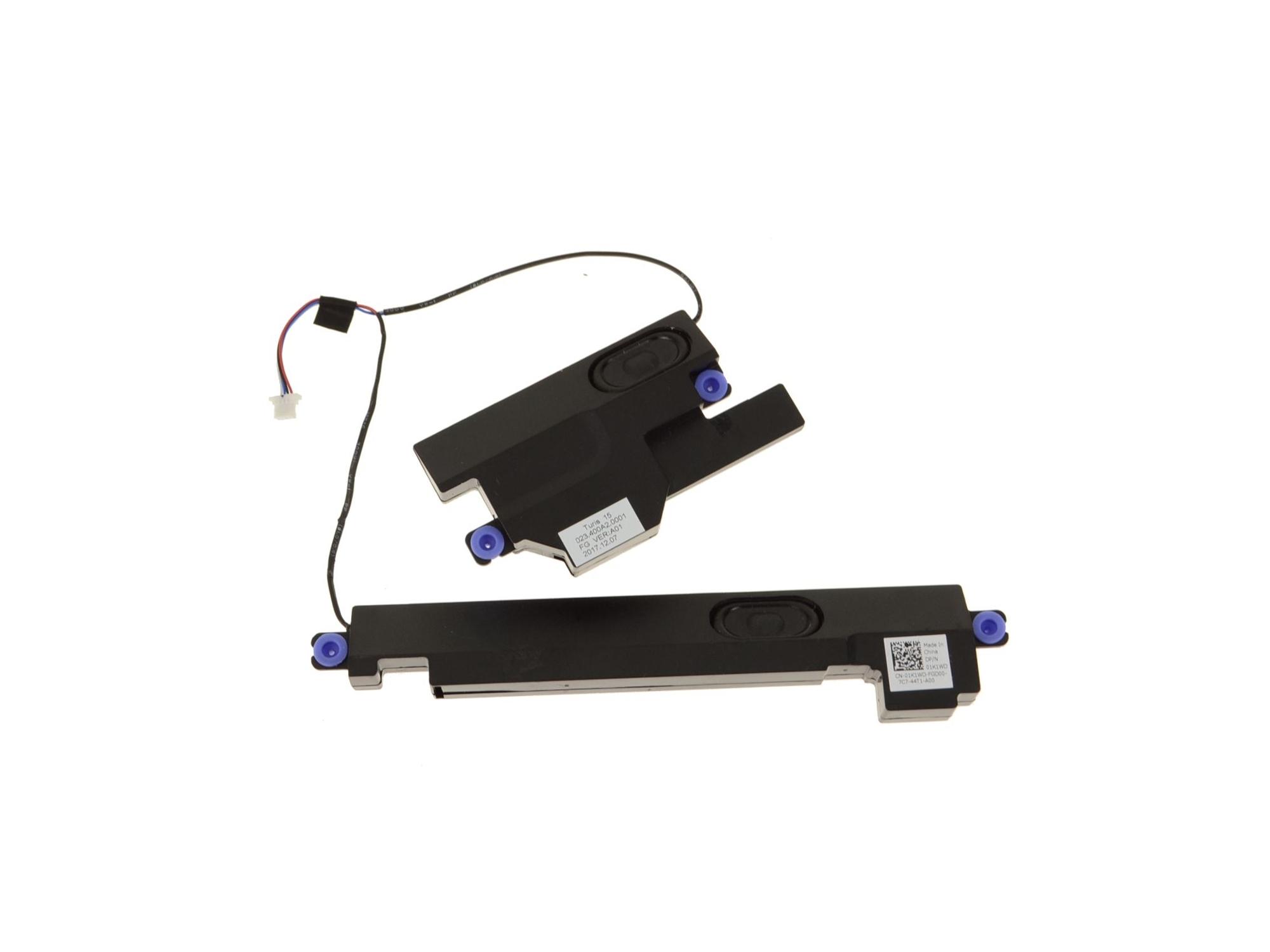 Sistem audio boxe originale Dell Inspiron 3565