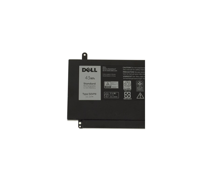 Baterie originala Dell Vostro 5459, Inspiron 15 7547, 7548, 43Whr, 3840mah, model type D2VF9