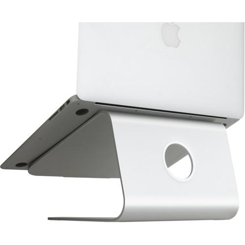 Suport Rain Design mStand Laptop Stand, Silver, pentru Apple MacBook Pro Retina Touch Bar