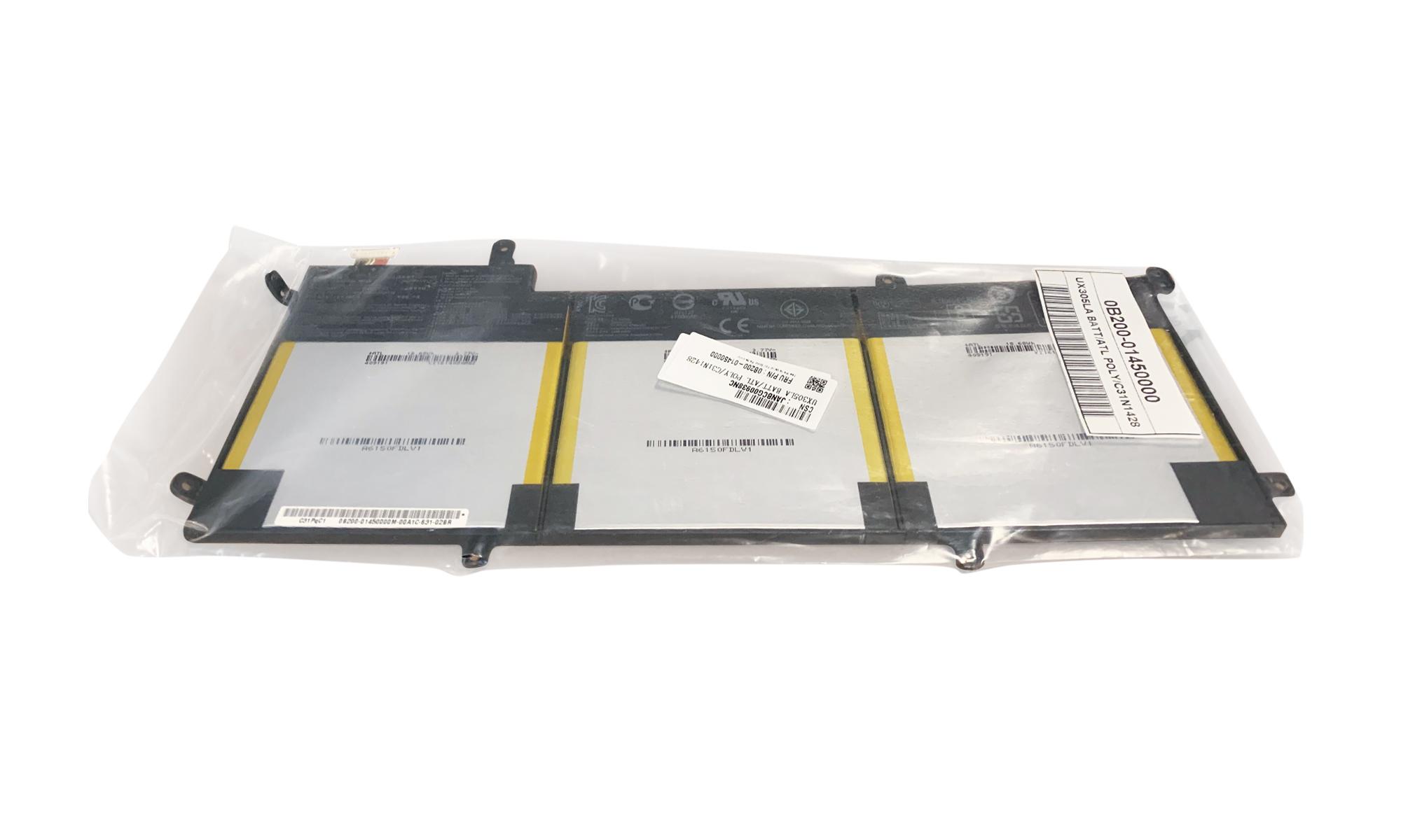 Baterie originala laptop Asus UX305UA