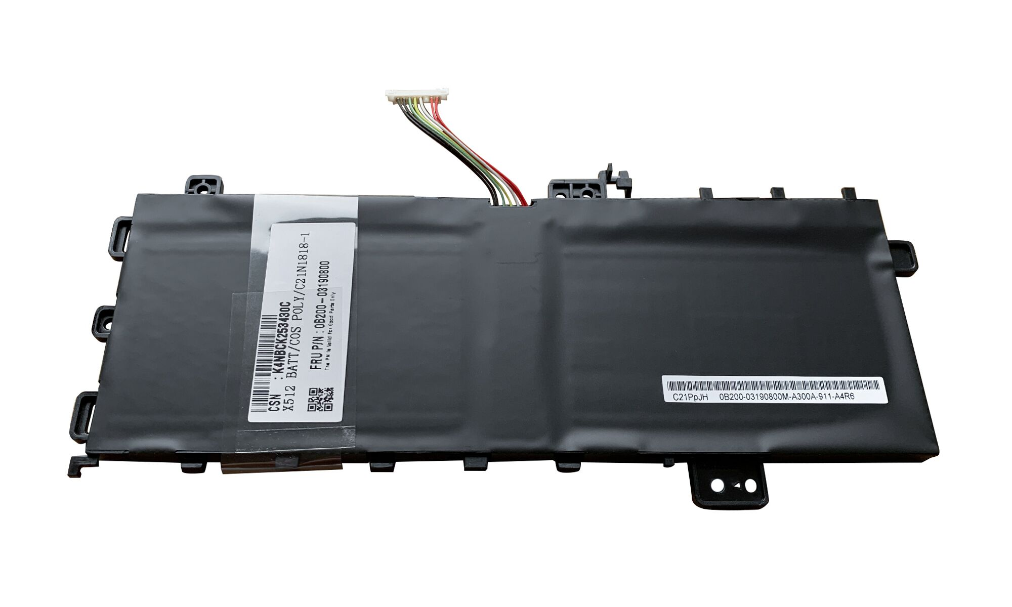 Baterie originala laptop ASUS VivoBook 15 X512DA, X512FB, X512FL, X512FJ, X512FA, X512DK, model C21N1818-1