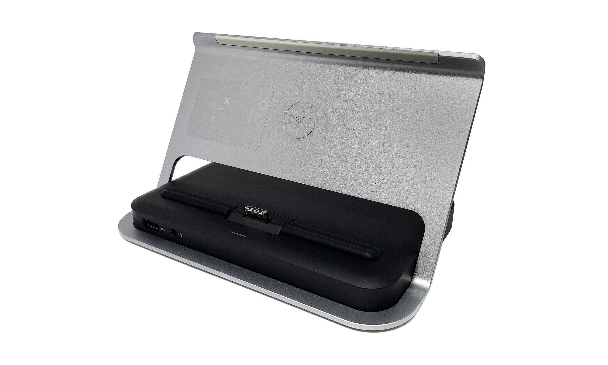 Docking Station Dell K10A pentru Venue 11 Pro 5130, 7130, 7139, 7140, Latitude 13 7350 2-in-1