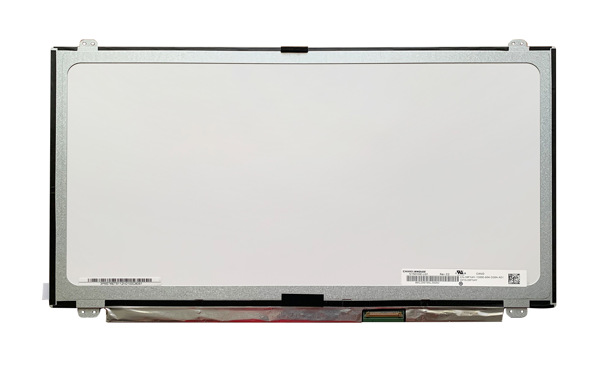 Display original Dell Inspiron 1570, FHD, mat